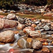 Beautiful Creek Art Print