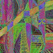 Bedazzled Art Print