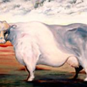 Beef Holocaust II Art Print