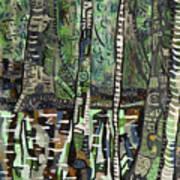 Beidler Forest 2 Art Print