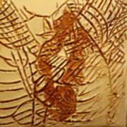 Beleive This - Tile Art Print