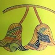 Bell Art Print