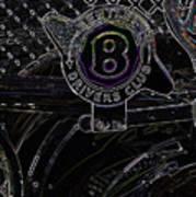 Bentley 1 Art Print