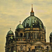 Berlin Architecture Art Print