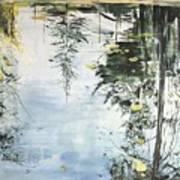 Bern Pool Art Print