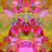 Berry Dream Art Print