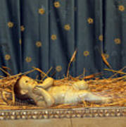 bethlehem - Baby Jesus  Art Print