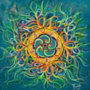 Beyond Bliss Art Print