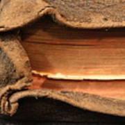 Bibeln Art Print
