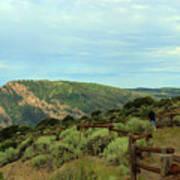 Big Skies Of Colorado Art Print