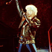 Billy Idol 90-2307 Art Print