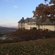 Biltmore Estate, Asheville, Nc Art Print