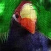 Bird 1 Art Print