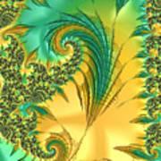 Bird Exotica Art Print