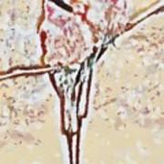 Bird's Views Art Print