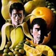 Birthing Fruit Art Print