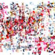 Bittersweet Meanderings Art Print