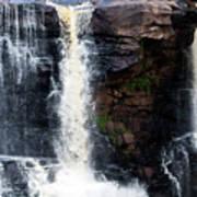 Blackwater Falls #5 Art Print