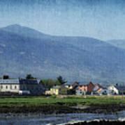 Blennerville Windmill Ireland Art Print