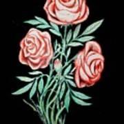 Blossom In High Spirit #3 Art Print