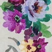 Blossom Series No.6 Art Print