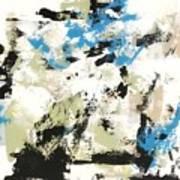 Bluebells #2 Art Print