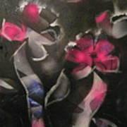 Blumen Aus Berlin Art Print