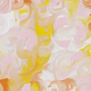 Blushy Art Print