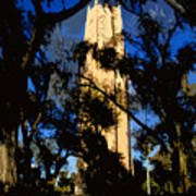 Bok Tower Art Print