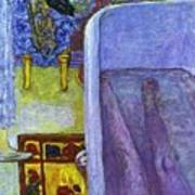 bonnard44 Pierre Bonnard Art Print