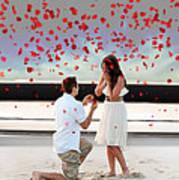 Book Elite Limousine Services For Wedding - Elite Limo Art Print