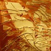 Boomerang - Tile Art Print