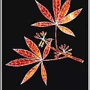 Botany 1 Art Print