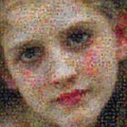 Bouguereau - Avant Le Bain Art Print
