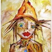 Boy 4262 Art Print