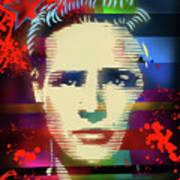 Brando Odyssey Art Print