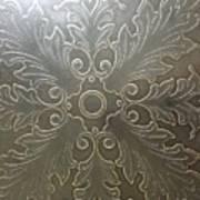 Brass Masterpiece Art Print