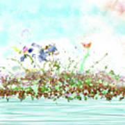 Breath Of Fresh Air Art Print