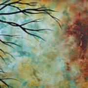 Breathless 3 By Madart Art Print
