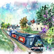 Brecon 02 Art Print