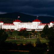 Bretton Woods Art Print