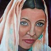 Brideprice Art Print