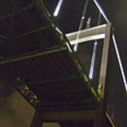 Bridge No 2 Art Print