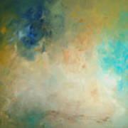 Bright Sky Art Print by KR Moehr