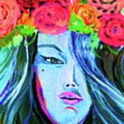 Brighten Up Art Print
