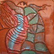 Brightspot - Tile Art Print