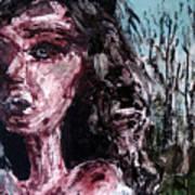 Brontean Heroines Art Print
