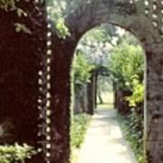Brookgreen Gardens Art Print