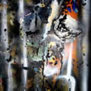 Bruceleigh 09 II Art Print