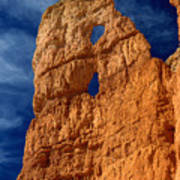 Bryce Canyon 18 Art Print